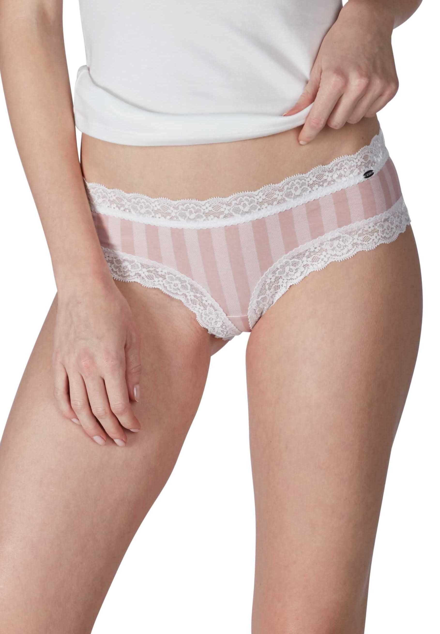 Triumph toller Body ohne Bügel NEU mit Etikett Cotton Lace Comfort BS