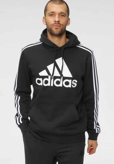 adidas Performance Kapuzensweatshirt »ESSENTIALS HOODIE«