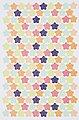 maildor Sticker »Sterne«, 648 Stück, Bild 4