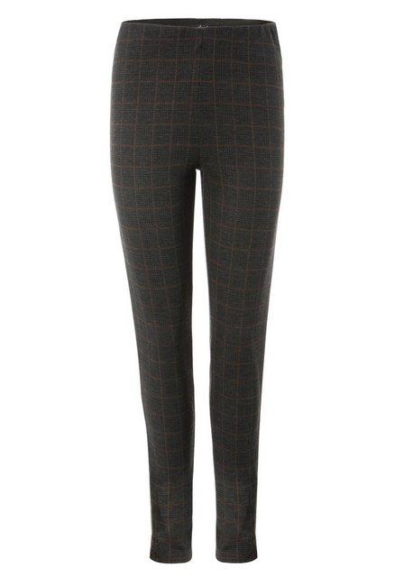 Hosen - Aniston CASUAL Leggings mit glitzerndem Tape entlang der Seitennähte NEUE KOLLEKTION ›  - Onlineshop OTTO