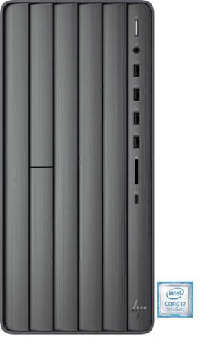 HP ENVY Desktop TE01-0020ng »Intel Core i7, 512 GB + 1 TB, 16 GB«