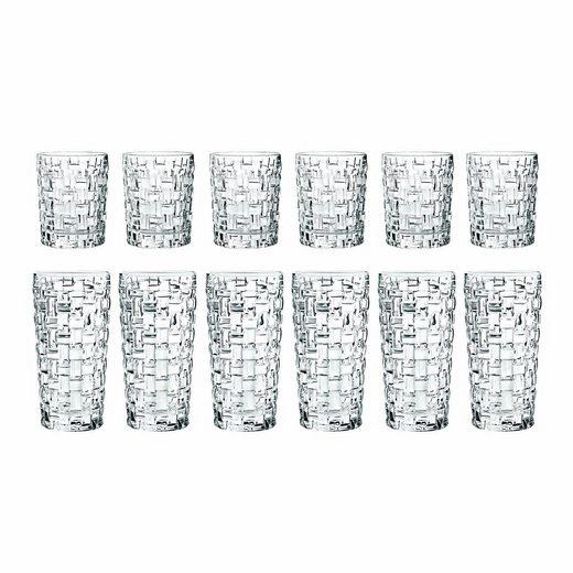 Nachtmann Glas »Bossa Nova«, Kristallglas