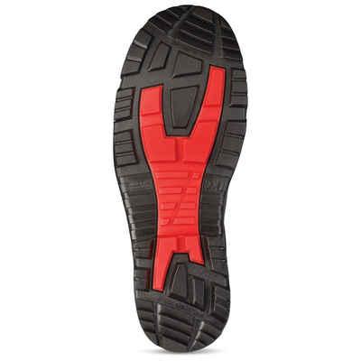 Dunlop »Dunlop Snugboot Workpro S5 schwarz« Sicherheitsstiefel