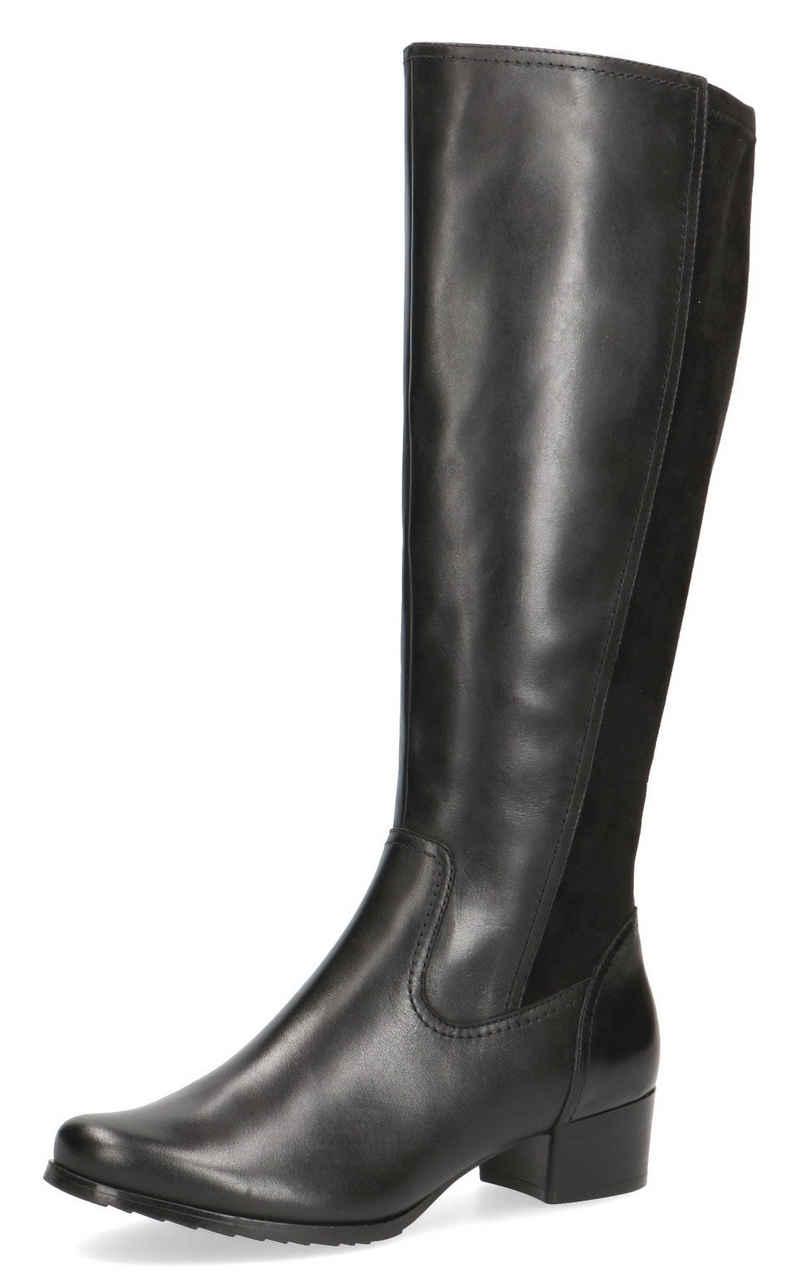 Caprice Stiefel in komfortabler Schuhweite H (sehr weit)