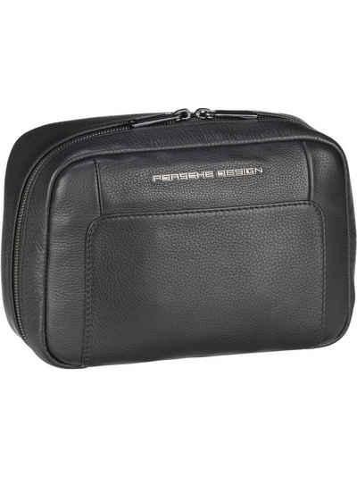 PORSCHE Design Kulturbeutel »Roadster Leather Washbag 1010«