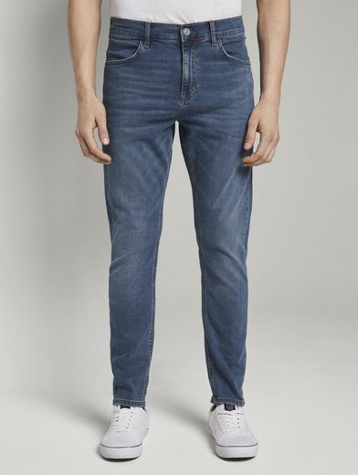 TOM TAILOR Denim Tapered-fit-Jeans »Jeans Conroy Tapered«
