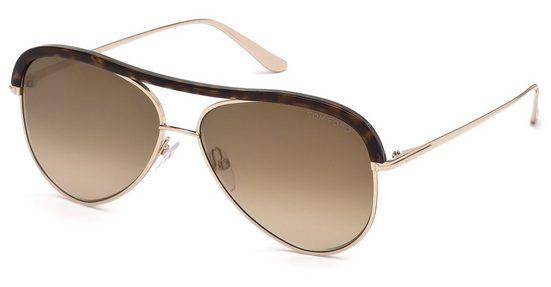 Tom Ford Sonnenbrille »Sabine-02 FT0606«