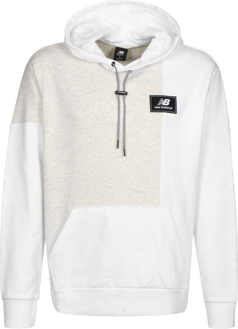 New Balance Hoodie »Athletics Higher Learning«