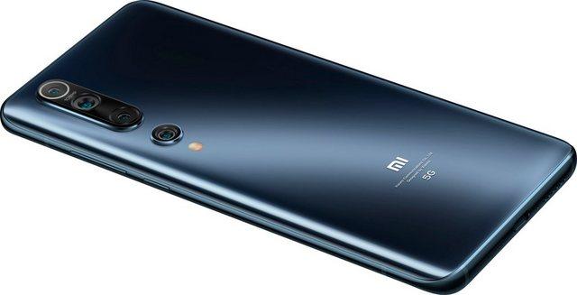 Xiaomi Xiaomi Mi 10 8GB 256GB Smartphone 16,94 cm 6,67 Zoll, 256 GB Speicherplatz, 108 MP Kamera