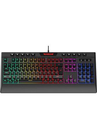 Hyrican »Striker ST-GKB8115« Gaming-Tastatur