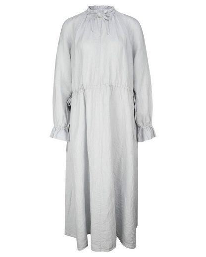 Marc O'Polo Maxikleid »Damen Kleid Langarm«