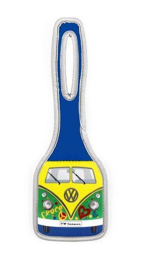 VW Collection by BRISA Kofferanhänger »VW Bus T1« Robuster Kofferanhänger für Reisen