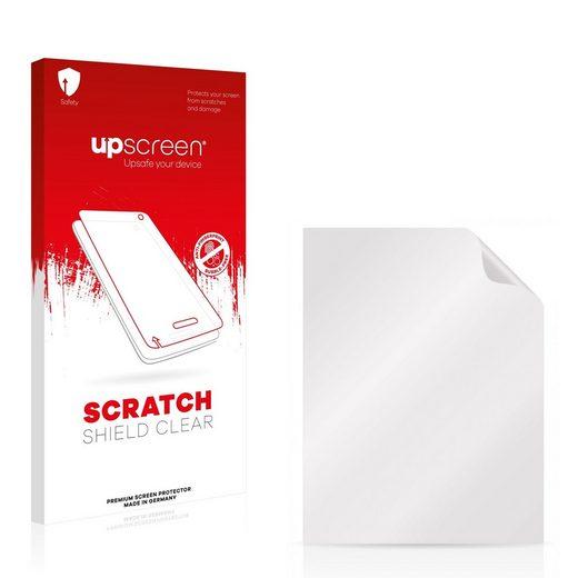 upscreen Schutzfolie »für Garmin nüvi 370T«, Folie Schutzfolie klar anti-scratch