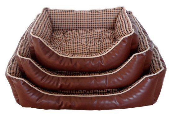 SILVIO design Tierbett »Monty«