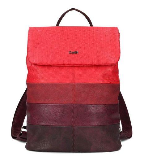 Zwei Rucksack »Cherie«