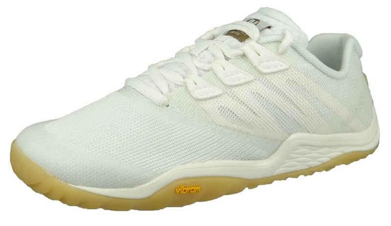 Merrell »J066558 Trail Glove 5 Undyed Barefoot White« Mokassin