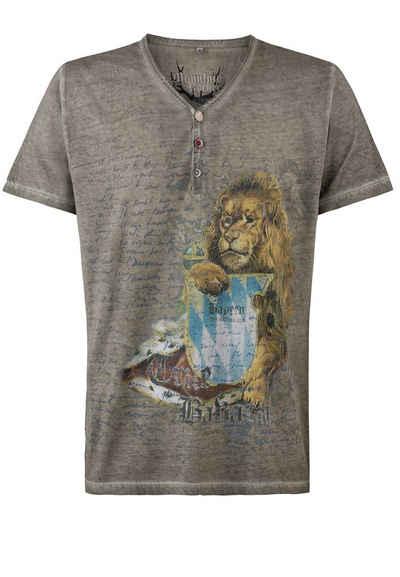Stockerpoint T-Shirt »True Bavaria«