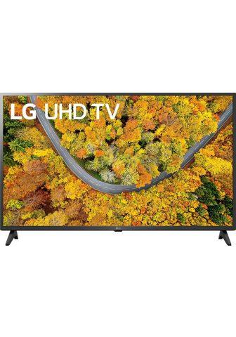 LG 43UP75009LF LCD-LED Fernseher (108 cm/...
