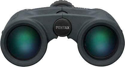 Pentax »AD 9 x 32 WP« Fernglas