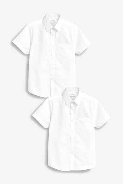 Next Hemd »Kurzarmhemden, 2er-Pack« (2-tlg)