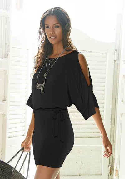 Schwarzes Kleid Online Kaufen Otto