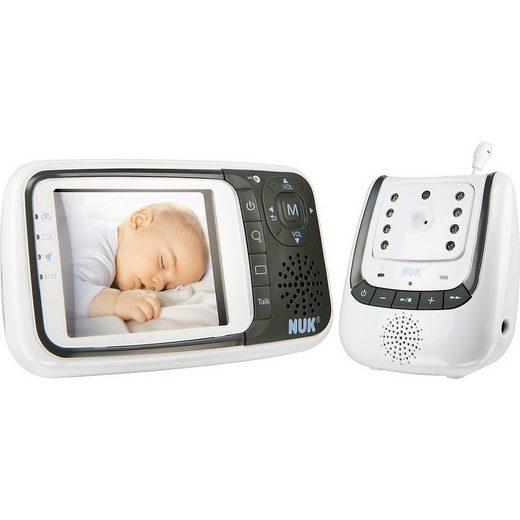 NUK Babyphone »Video Babyphone Eco Control«