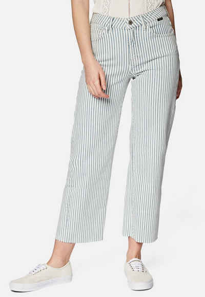 Mavi Weite Jeans »ROMEE« Weite Jeans