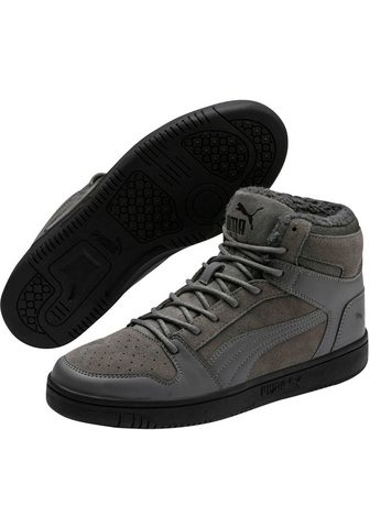 PUMA » Rebound LayUp SD Fur« Sneaker