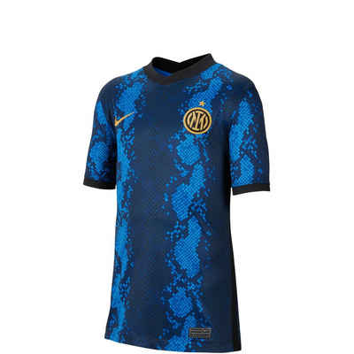 Nike Fußballtrikot »Inter Mailand Stadium 21/22 Heim«