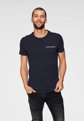 Calvin Klein Jeans Calvin KLEIN Džinsai Marškinėliai »CHE...