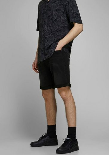 Jack & Jones Jeansshorts »Rick«