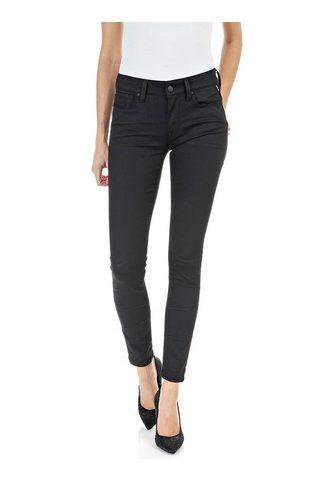 Replay Skinny-fit-Jeans »New Luz - Hyperflex ...