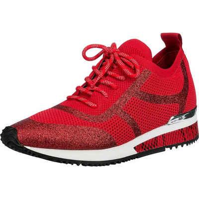 La Strada »Sneakers Low« Schnürschuh