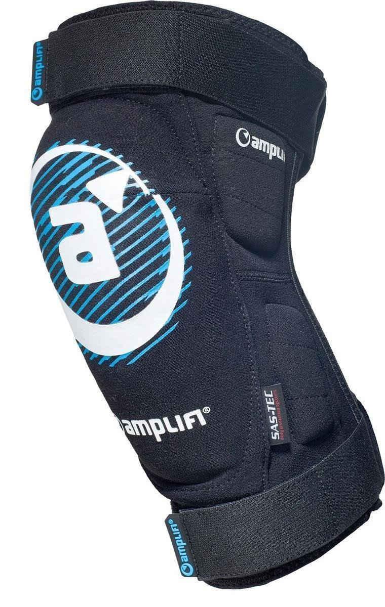 Ampflifi Knieprotektor »Amplifi Knieprotektor Salvo Polymer Knee black«