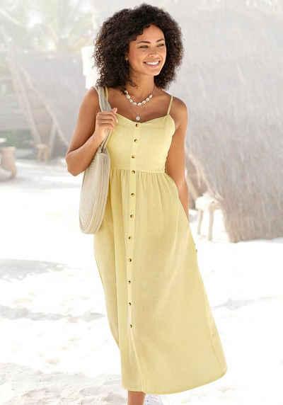 Gelbes Kleid Online Kaufen Otto