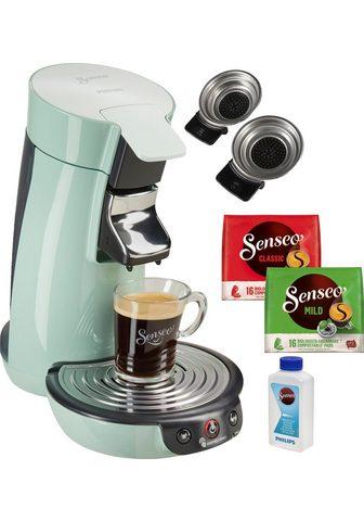 Senseo Kaffeepadmaschine ® Viva Café HD6563/1...