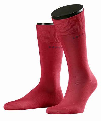 Esprit Socken »Basic Uni 2-Pack« (2-Paar) mit hohem Baumwollanteil