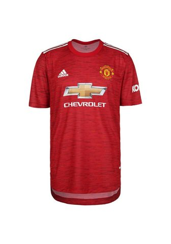 adidas Performance Fußballtrikot »Manchester United Authe...