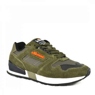 Ellesse »Sued 147« Sneaker Khaki