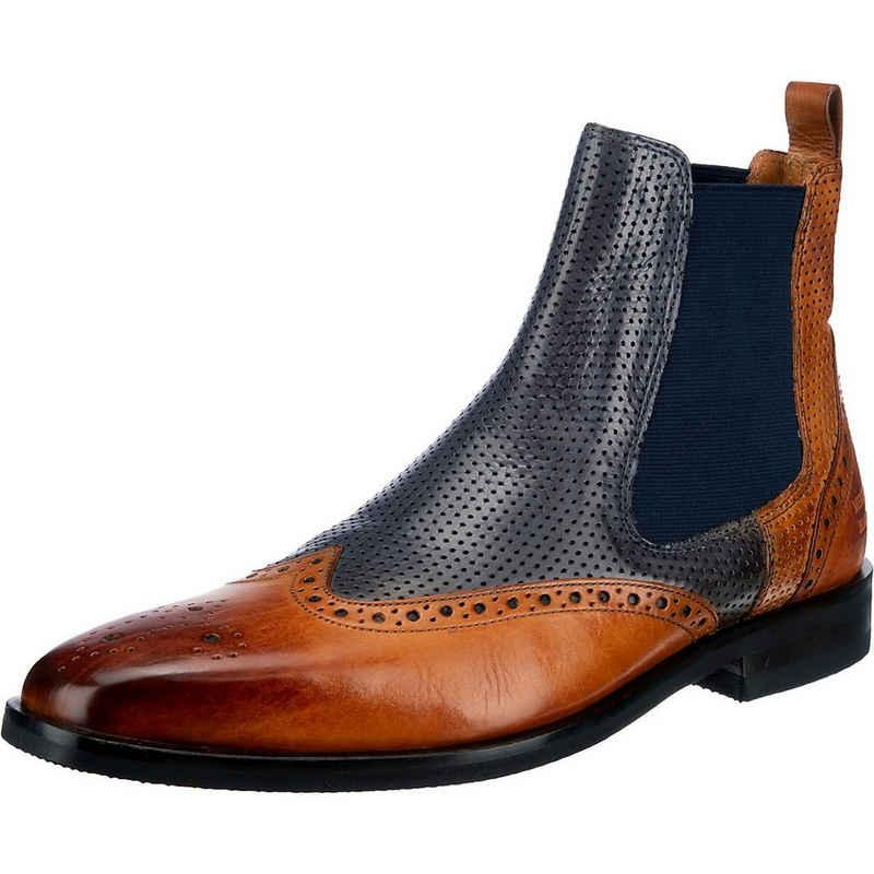 Melvin & Hamilton »Alex 9 Chelsea Boots« Chelseaboots