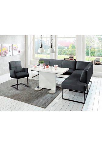 exxpo - sofa fashion Eckbank Breite 265 cm