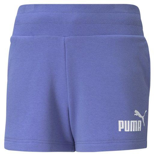 PUMA Jogginghose »Essentials+ Jugend Shorts«