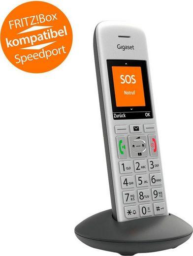 Gigaset »E390HX« Festnetztelefon