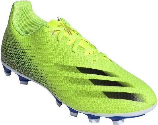 adidas Performance »X GHOSTED 4 FxG« Fußballschuh