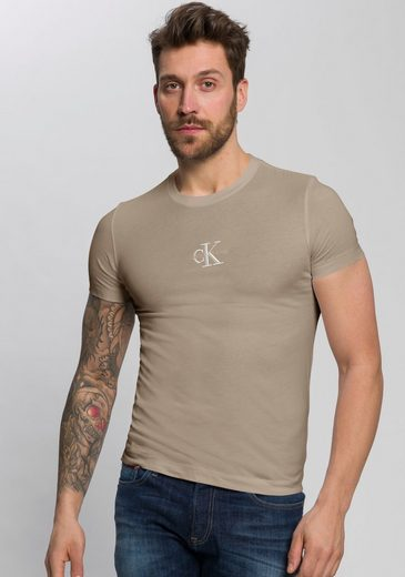 Calvin Klein Jeans T-Shirt »NEW ICONIC ESSENTIAL TEE«