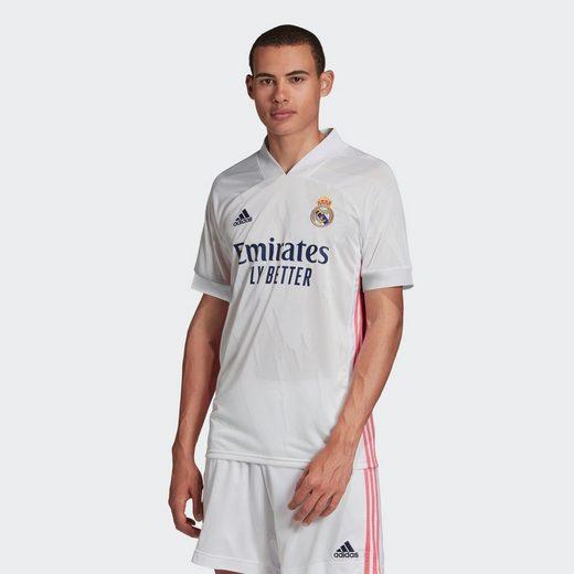 adidas Performance Fußballtrikot »Real Madrid 20/21 Heimtrikot«