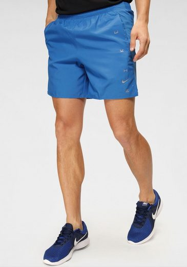 "Nike Laufshorts »Men's 7"" Brief Running Shorts«"