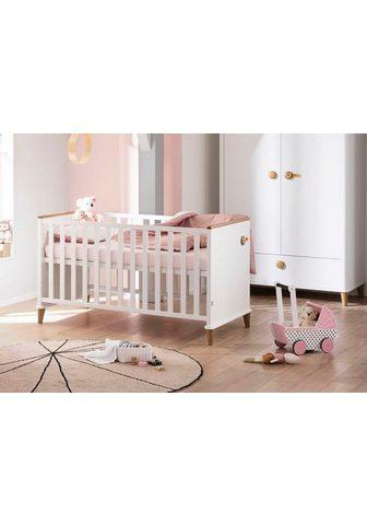 PAIDI Vaikiška lova »Lotte & Fynn« Steiff by...