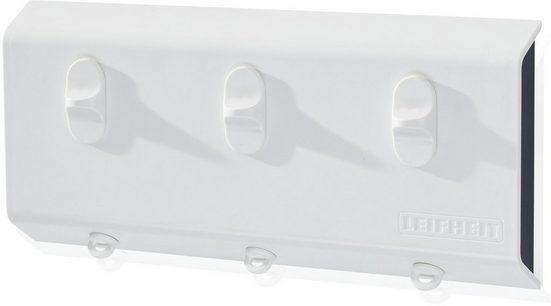 Leifheit Wand-Wäscheleine »Rollfix 150 Triple Longline«, ausziehbar