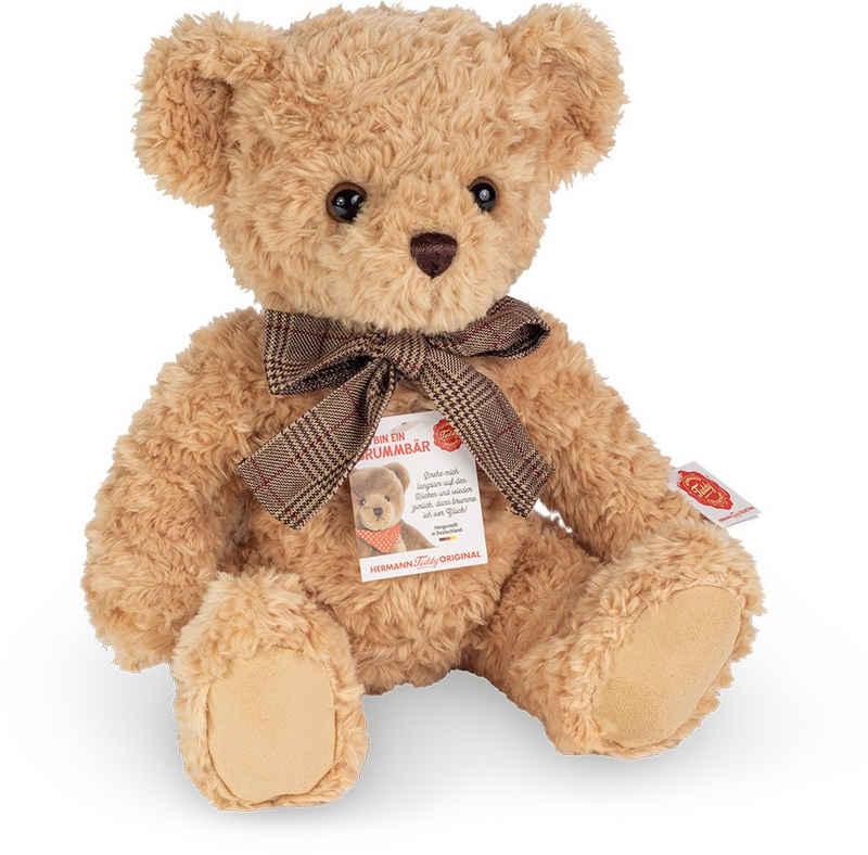 Teddy Hermann® Kuscheltier »Teddy beige, 35 cm«, mit Brummstimme